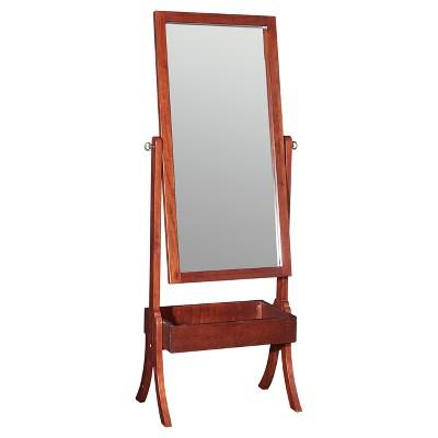 Aurora Cheval Mirror   Powell Company by Powell Company