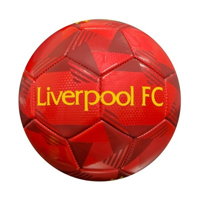 FIFA Liverpool F.C. Officially Licensed Size 5 Soccer Ball