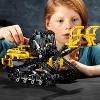 LEGO Technic Tracked Loader 42094 - image 2 of 4