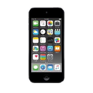 Apple® iPod Touch (6th Generation) 32GB - Space Gray