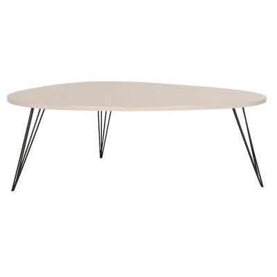 Wynton Coffee Table - Taupe - Safavieh®