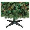 6ft Pre-lit Artificial Christmas Tree Alberta Spruce Multicolored Lights - Wondershop™ - image 3 of 4