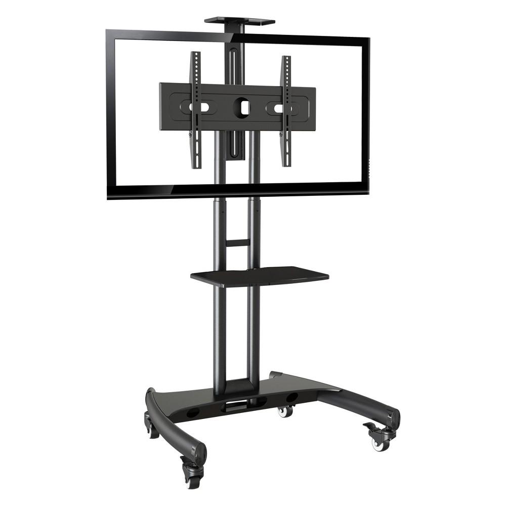 """Standard Flat Panel TV and AV Cart, 32"""" - 70"""" Range -"""