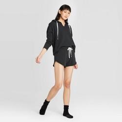 Women's Hooded Lounge Sweatshirt - Colsie™