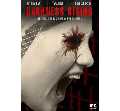 Darkness Rising (DVD) - image 1 of 1