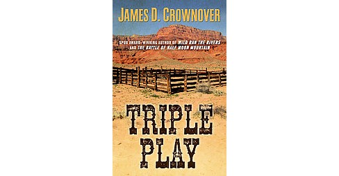 Triple Play (Hardcover) - image 1 of 1