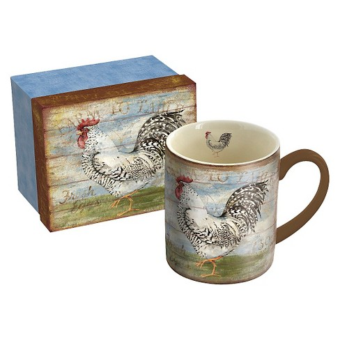 LANG Ceramic Farm To Table Mug 14 oz - image 1 of 1
