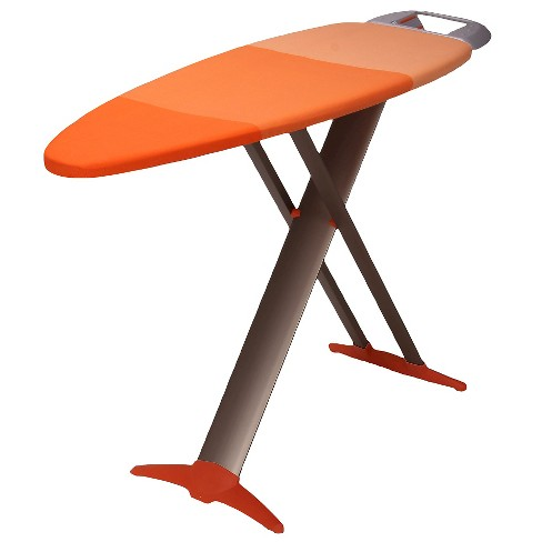 Household Essentials® STYL Iron Board - Orange - image 1 of 6