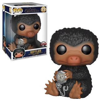 "Funko POP! Fantastic Beasts 2 - 10"" Niffler Figure"