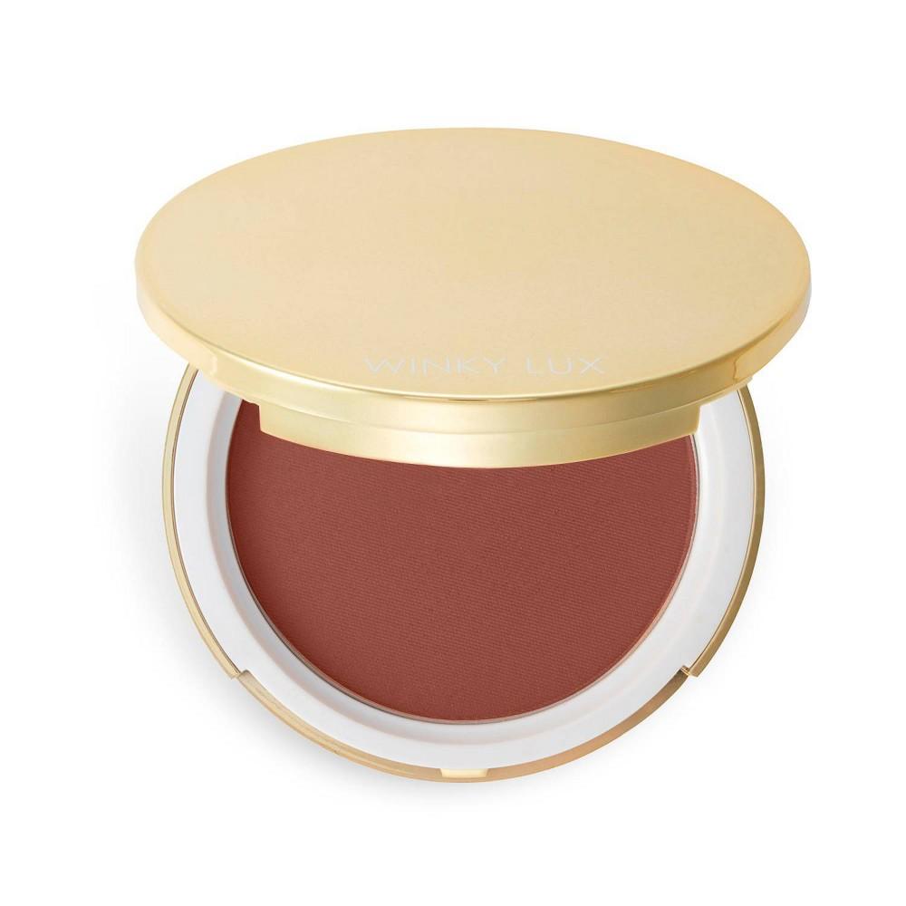 Image of Winky Lux Coffee Bronzer - Espresso - 0.42oz