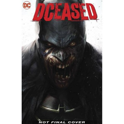 Dceased - by  Tom Taylor (Hardcover)