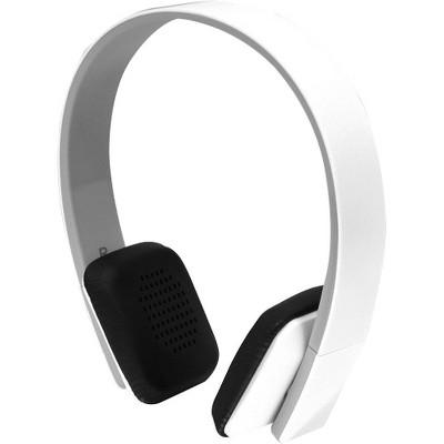 Aluratek ABH04F Bluetooth Wireless Stereo Headphones - Stereo - Wireless - Bluetooth - 33 ft - 200 Hz - 20 kHz - Over-the-head - Binaural