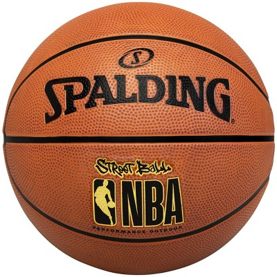 "Spalding Street 29.5"" Basketball"