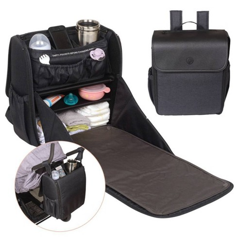 Lulyboo Diaper Bag  - image 1 of 4