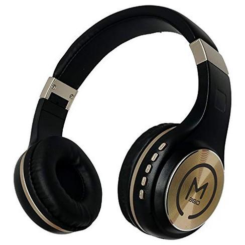 Morpheus 360 Bluetooth Headphones, Wireless Headphones Over Ear, Wireless Headphones, Soft Comfortable - image 1 of 1