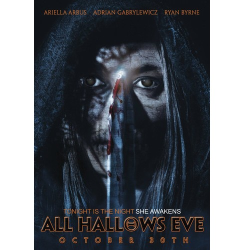 All Hallows Eve:October 30th (DVD) - image 1 of 1