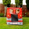 Antsy Pants Vehicle Kit - Fire Truck - image 4 of 4