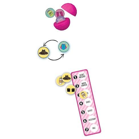 L O L Surprise 7 Layers Of Fun Game Target