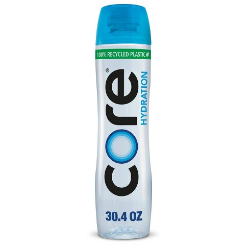 Core Hydration Purified Water - 1 L Bottle - image 1 of 4