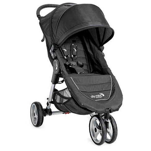 Baby Jogger City Mini Single Stroller - image 1 of 8