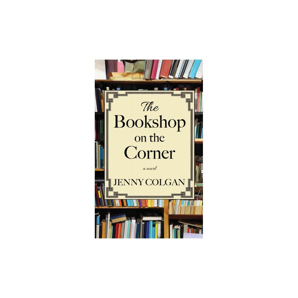 Bookshop on the Corner (Large Print) (Hardcover) (Jenny Colgan)