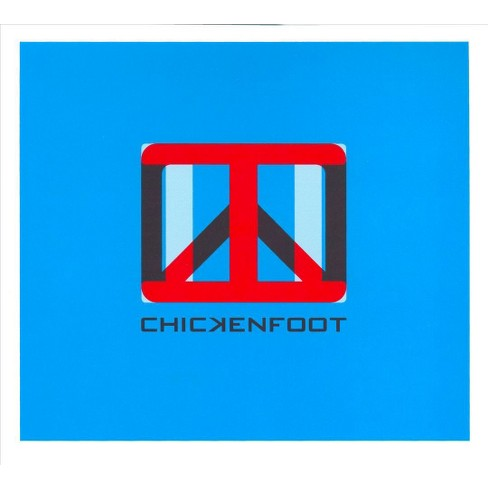 Chickenfoot - Chickenfoot III (CD) - image 1 of 1