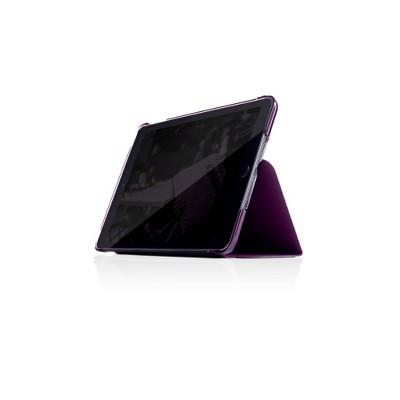 STM Studio iPad mini 5th gen/mini 4 case - Dark Purple