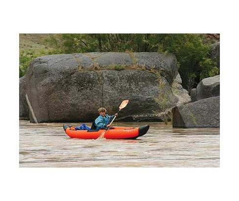 Airhead 1-Person Performance Kayak - image 1 of 4