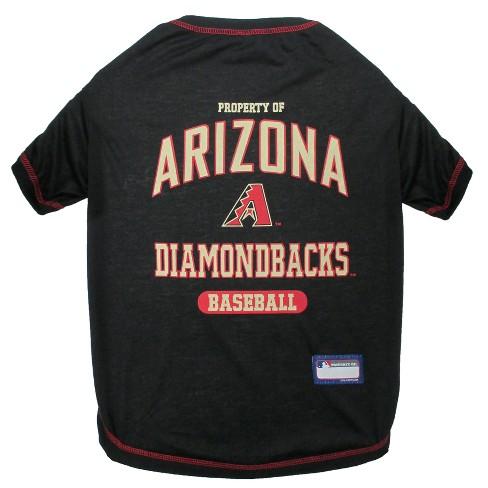 MLB Pets First T-shirt Shirt - image 1 of 1