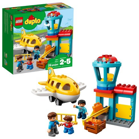 LEGO DUPLO Town Airport 10871 - image 1 of 4