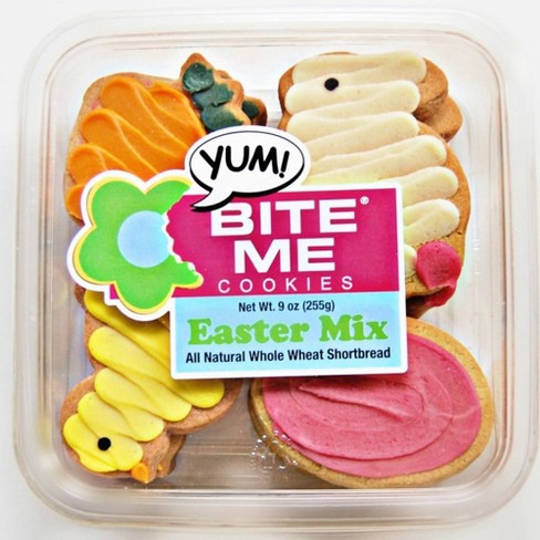 Bite Me Cookies Easter Mix - 9oz - image 1 of 1