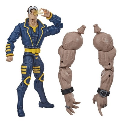 "Marvel Legends Series 6/"" X-Men Figure Styles May Vary"