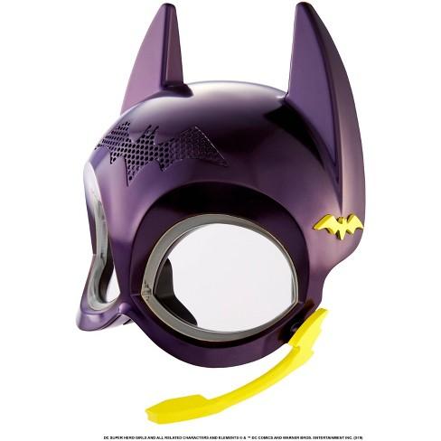 DC Super Hero Girls Batgirl Hero Mask - image 1 of 4