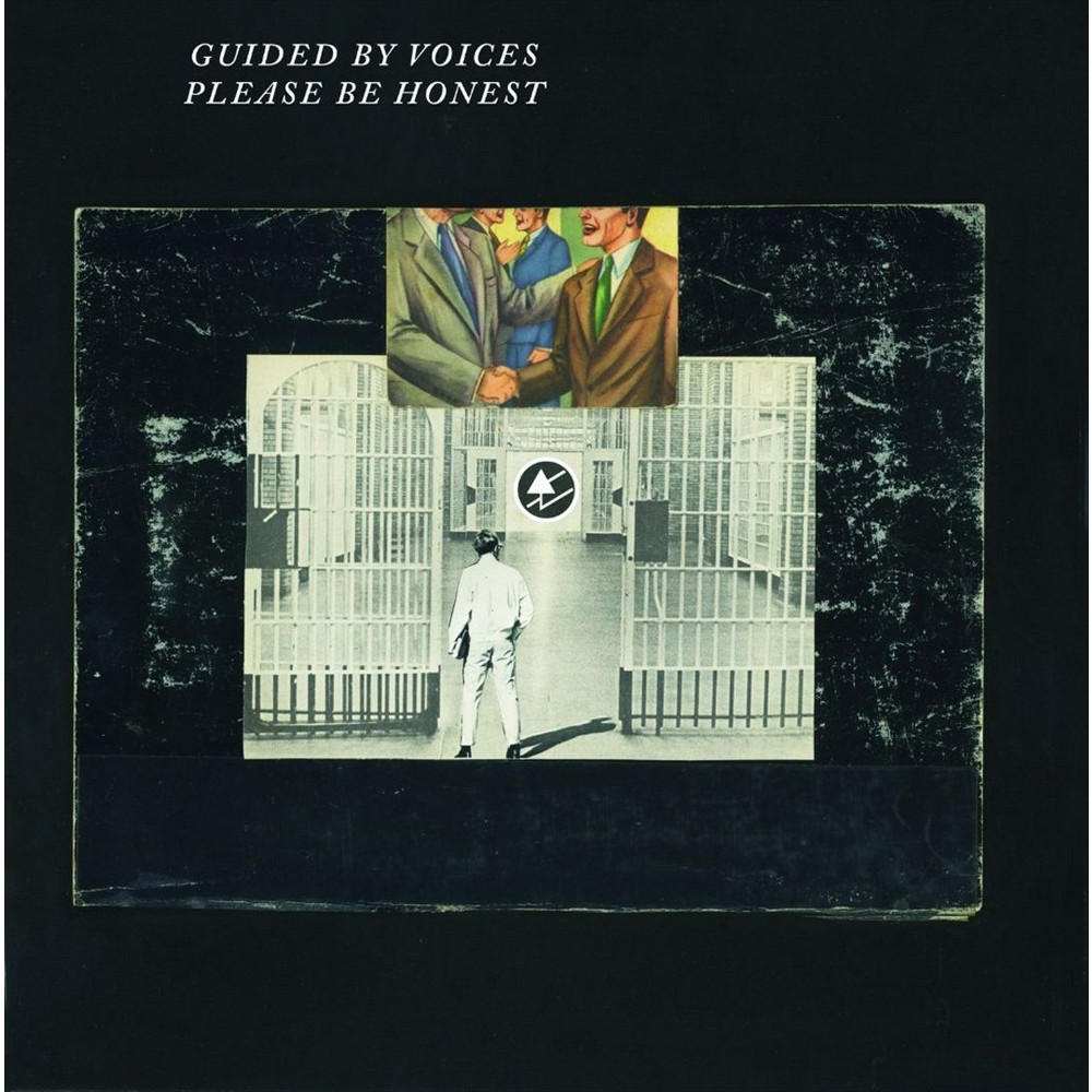 Guided By Voices - Please Be Honest (CD)