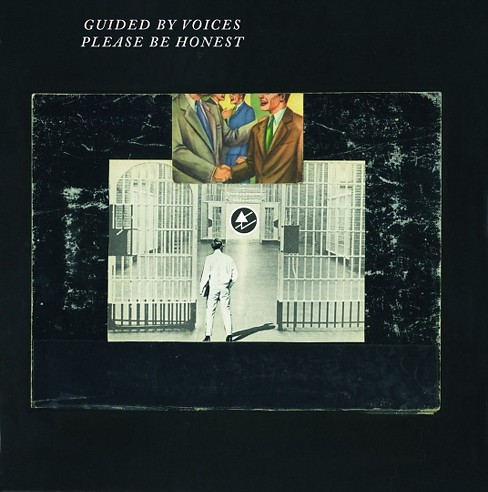 Guided by voices - Please be honest (CD) - image 1 of 1