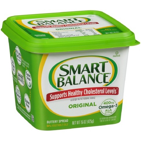 Smart Balance Soft Butter Spread - 15oz - image 1 of 1