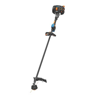 2 - Cycle 26Cc NoPull Straight Fixed Shaft Trimmer