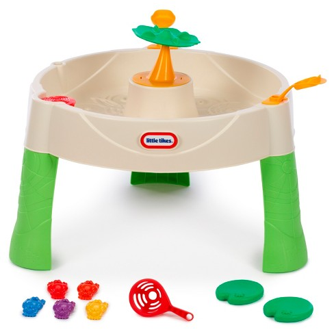 Little Tikes® Frog Pond Water Table - image 1 of 4