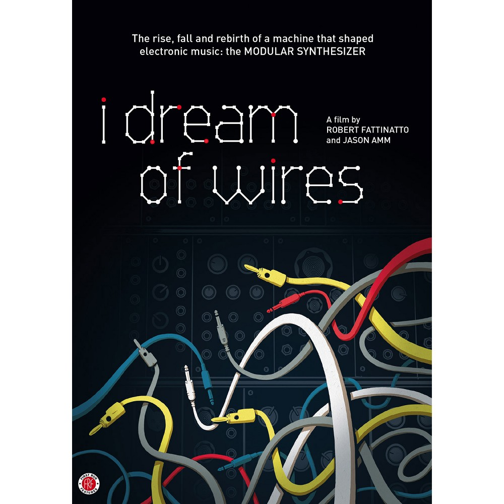 I Dream Of Wires (Dvd), Movies