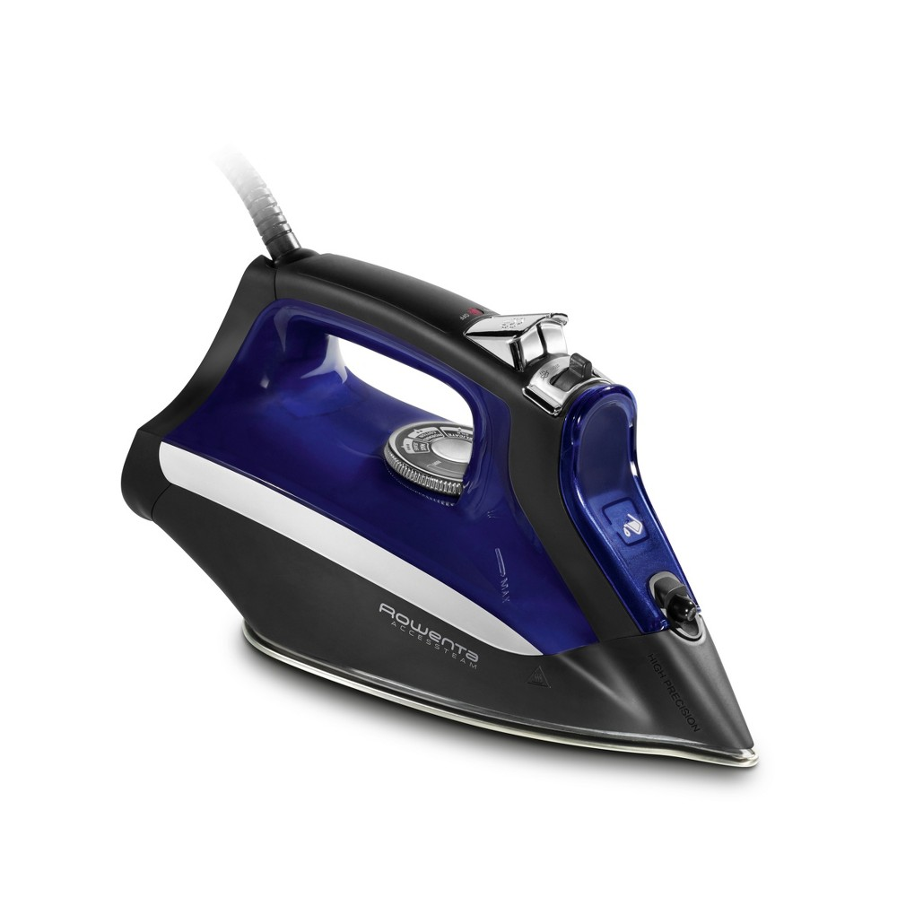 Rowenta Access Iron- Blue Rowenta Access Iron- Blue