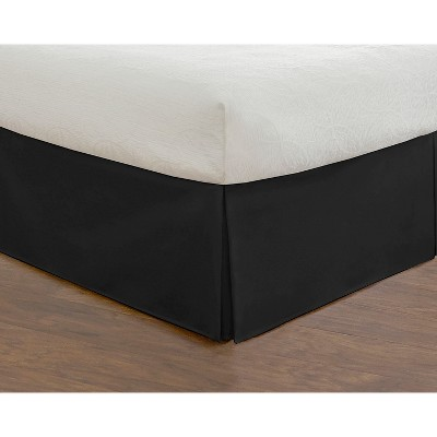 "Tailored 14"" Bed Skirt"