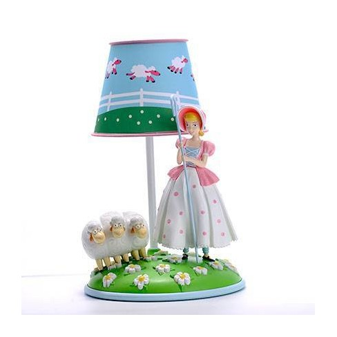 Toy Story Bo Peep Table Lamp - image 1 of 1