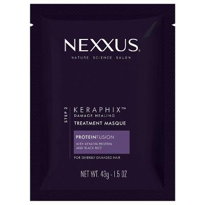 Nexxus Keraphix Damage Healing Treatment Masque - 1.5 fl oz