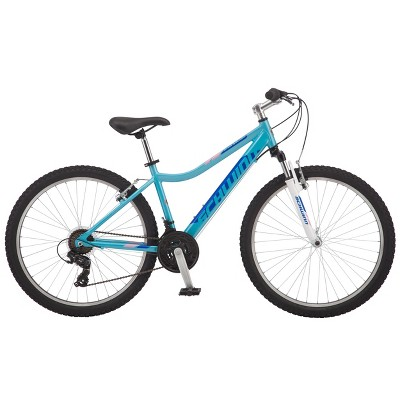 Schwinn Women's Ranger 26  Mountain Bike - Light Blue