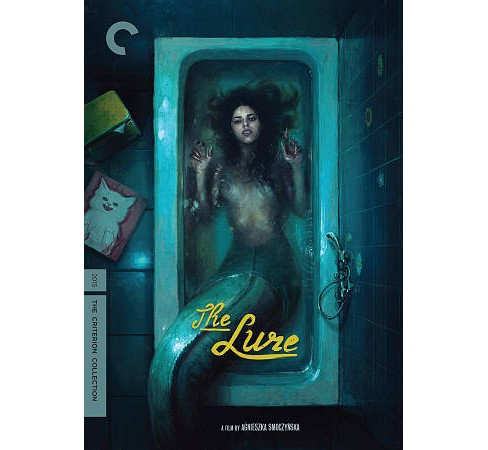 Lure (DVD) - image 1 of 1