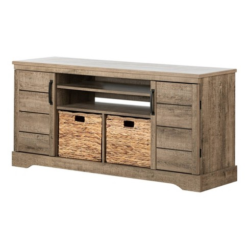 """Fitcher TV Stand For TVs up to 65"""" - South Shore - image 1 of 4"""