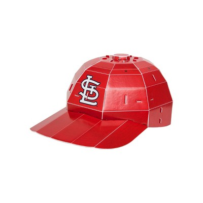 MLB St. Louis Cardinals 40pc 3D Paper Puzzles