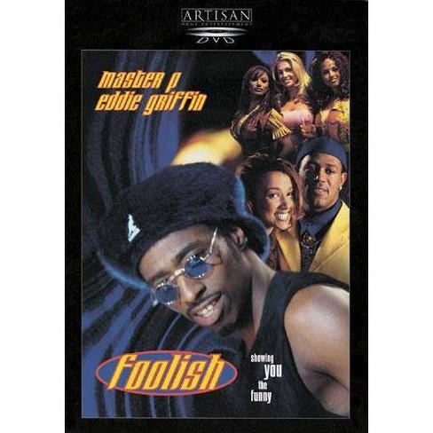 Foolish (DVD) - image 1 of 1