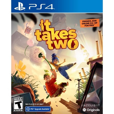 It Takes Two - PlayStation 4/5