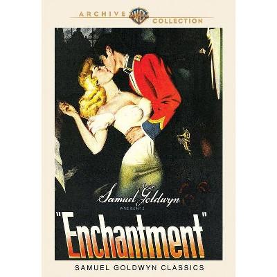 Enchantment (DVD)(2014)